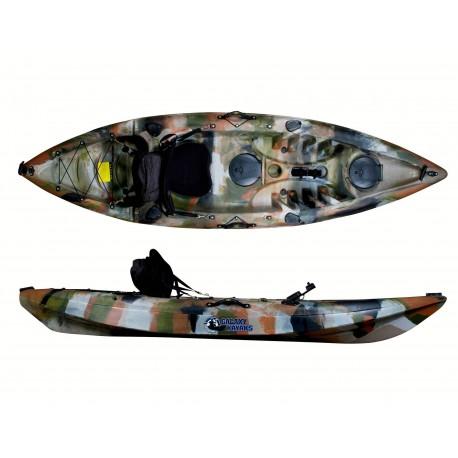 Kayak de pesca Galaxy Rider