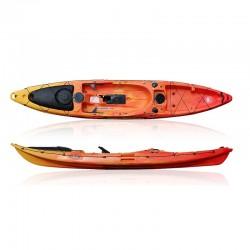 Kayak de pesca RTM Midway Gris Store
