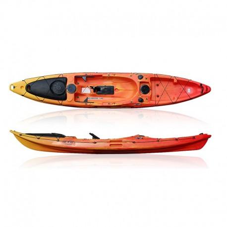 Kayak de pesca RTM K Largo Luxe Torqeedo