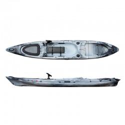 Kayak de pesca RTM Abaco 420 Luxe