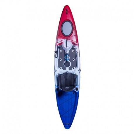 Jackson Kayak de pesca Cruise Angler 12