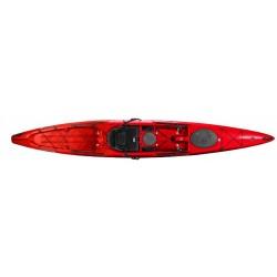 Kayak de travesía Wilderness Systems Tarpon 160