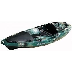Kayak de pesca FeelFree Moken 10 Pesca Deluxe