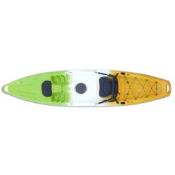 Kayak de pesca FeelFree Juntos Pesca