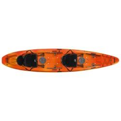Kayak de travesía Wilderness Systems Tarpon 135T