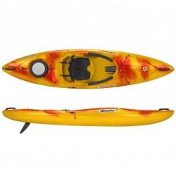 Kayak de travesía Islander Approach