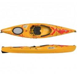 Kayak de travesía Islander Jive