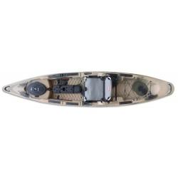 Kayak de pesca Old Town Predator 13
