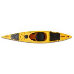 Kayak de travesía Prijon Enduro 380