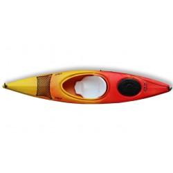 Kayak de travesía RTM Solo Luxe PE