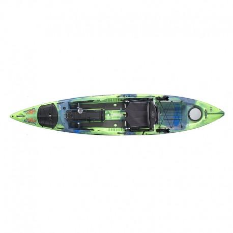 Kayak de pesca Jackson Cuda HD