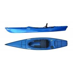Kayak de travesía Jackson Kayak Ibis Elite