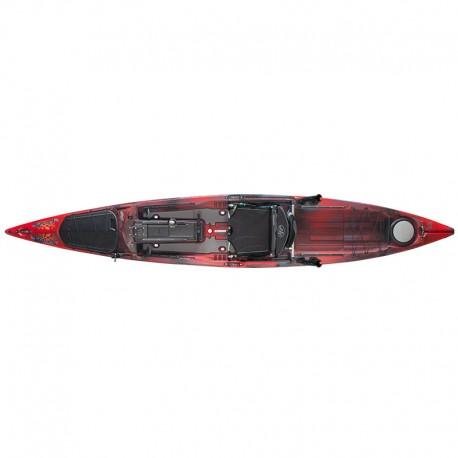 Kayak de pesca Jackson Kraken 15.5 Elite
