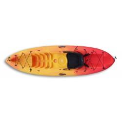 Kayak de travesía Ocean Kayak Frenzy