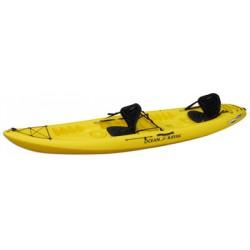 Kayak doble Ocean kayak Malibu Two XL