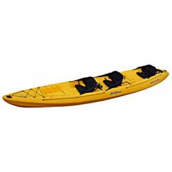 Kayak doble Fellfree Triyak