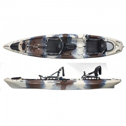 Kayak de pesca Jackson Big Tuna