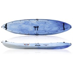 Kayak doble RTM Ocean Duo