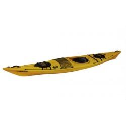 Kayak de travesía Dag Tiwok Evo Hi-Luxe