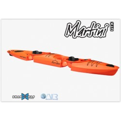 Kayak de travesía Kayaks Point 65 Martini GTA Tandem