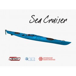 Kayak de travesía Kayaks Point 65 Sea Cruiser