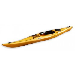 Kayak de travesía Prijon Seayak Junior