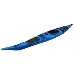 Kayak de travesía Prijon Seayak