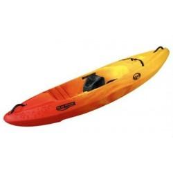 Kayak de travesía Dag SX230 Super
