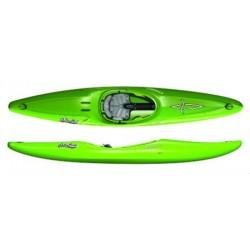 Kayak de travesía Dagger Green Boat