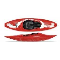Kayak de travesía Dagger GT Series CLUB