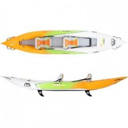 Kayak hinchable Betta HM Aqua Marina 2P