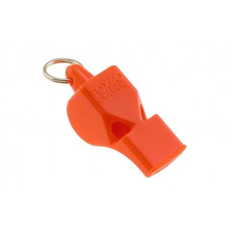 Silbato de Seguridad NRS Fox 40 Rojo