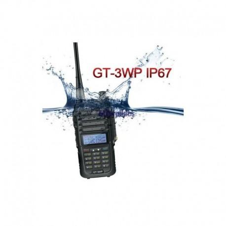 Emisora BAOFENG GT-3WP