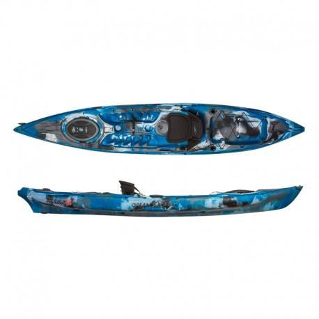 Kayak de pesca Ocean Kayak Prowler 13