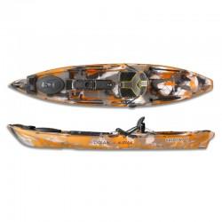 Kayak de pesca Ocean Kayak Trident 11 2017