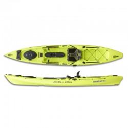 Kayak de pesca Ocean Kayak Trident 13 2017