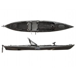 Kayak de pesca Galaxy Marlin 438