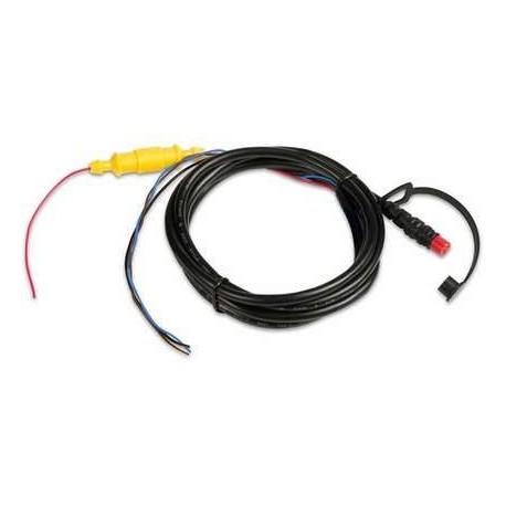 Cable de alimentación/datos Striker Garmin