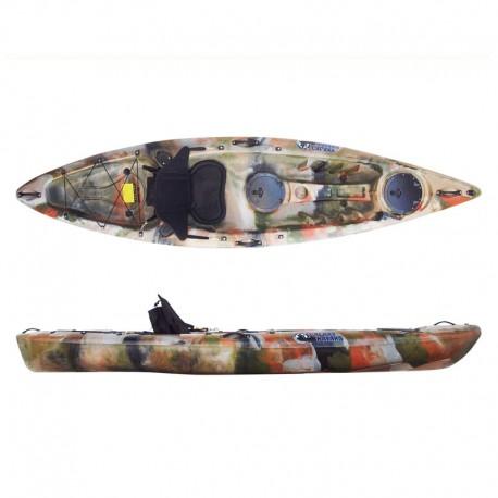 Kayak de paseo Galaxy Blaze