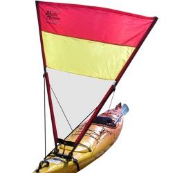 Vela kayak 1 m2