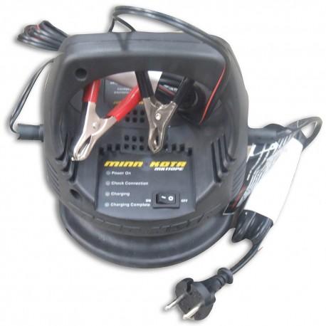 Cargador Bateria MK105PE 5 Ah