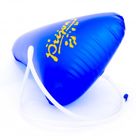 Globo D Azul 8 (Capri)