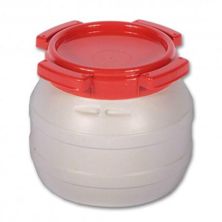 Bidon Estanco 3,6 litros