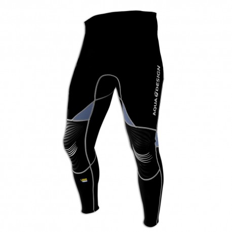 Pantalon Neopreno Reeven 1.5 mm