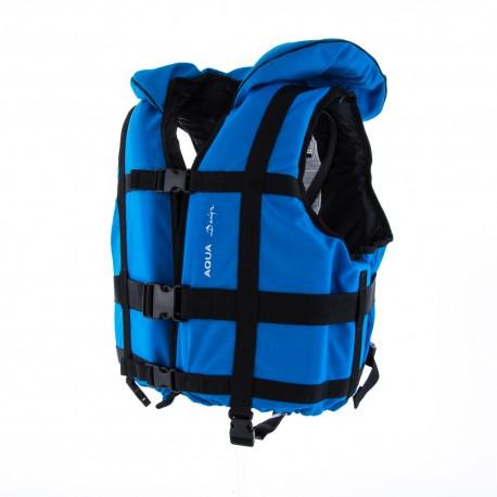 Chaleco Raft Expe Club Plus
