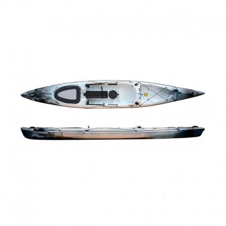 Kayak de pesca RTM Rytmo