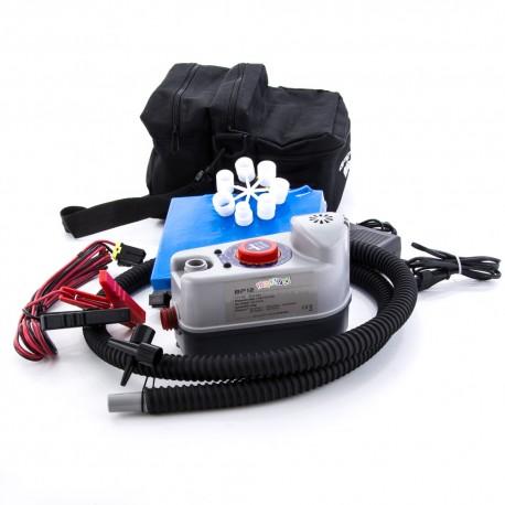 Inflador electrico BP12 con bateria
