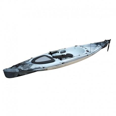 Kayak de pesca RTM Rytmo Torqeedo