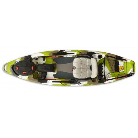Kayak de pesca FeelFree Lure 10 Pesca