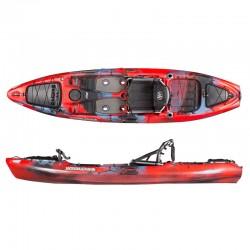 Kayak de pesca Jackson Coosa